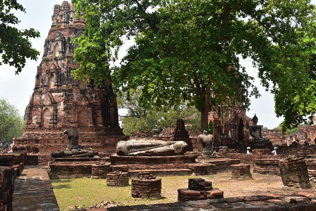 Wat MahaThatkon (26)