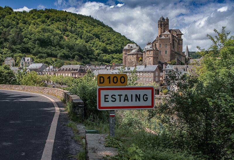 Estaing