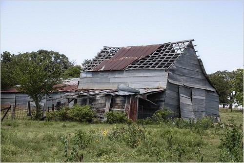 Old Barn - HFF