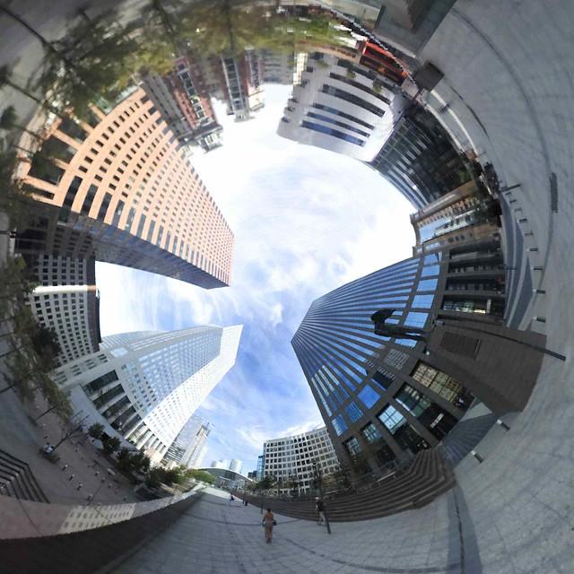 Paris, la Défense, 360, 12