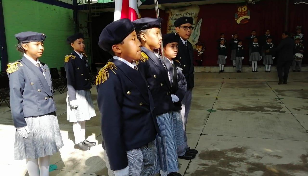 Ceremonia de graduación y clausura 2019