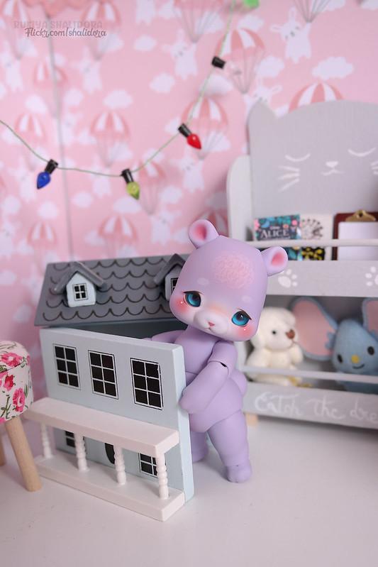Rukiya's Dolls MAJ 14/10 ~Happy Halloween !~ p33 - Page 33 48381203546_43693f6382_c