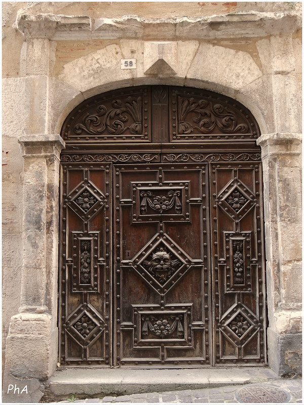 [FIL OUVERT] : Doors / Portes - Page 18 48381204661_646a99ee22_c