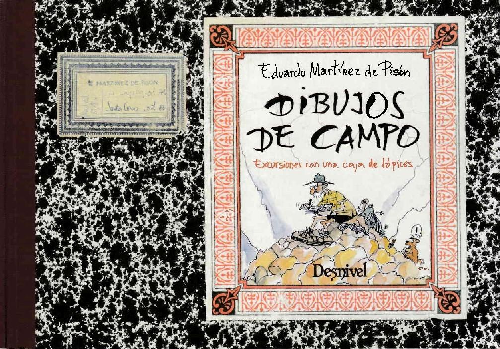 DIBUJOS DE CAMPO
