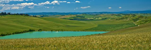 Leonina Valley Panorama