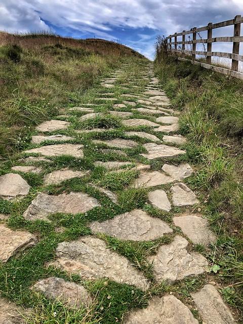 Wessenden Trail Footpath