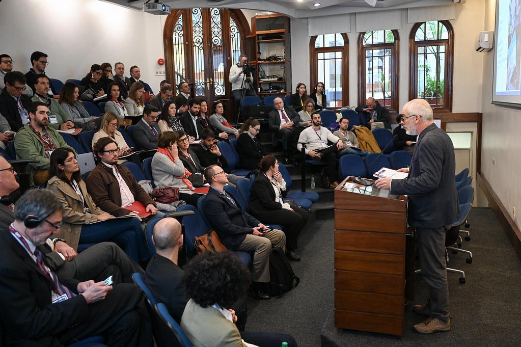 Australia – Mercosur Leadership Forum - Cannabis medicinal: los principales retos