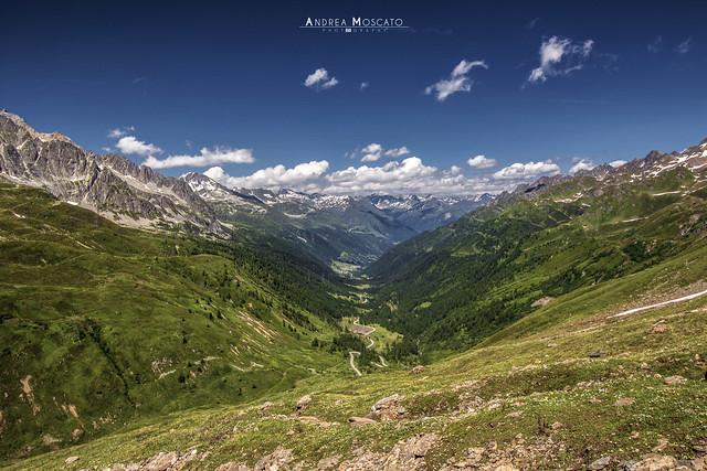 Val Bedretto - Canton Ticino (Switzerland)