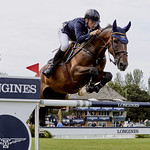 Longines FEI Jumping Nations Cup%u2122 of Great Britain 2019, Hickstead