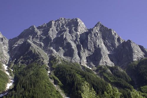 mountain get away