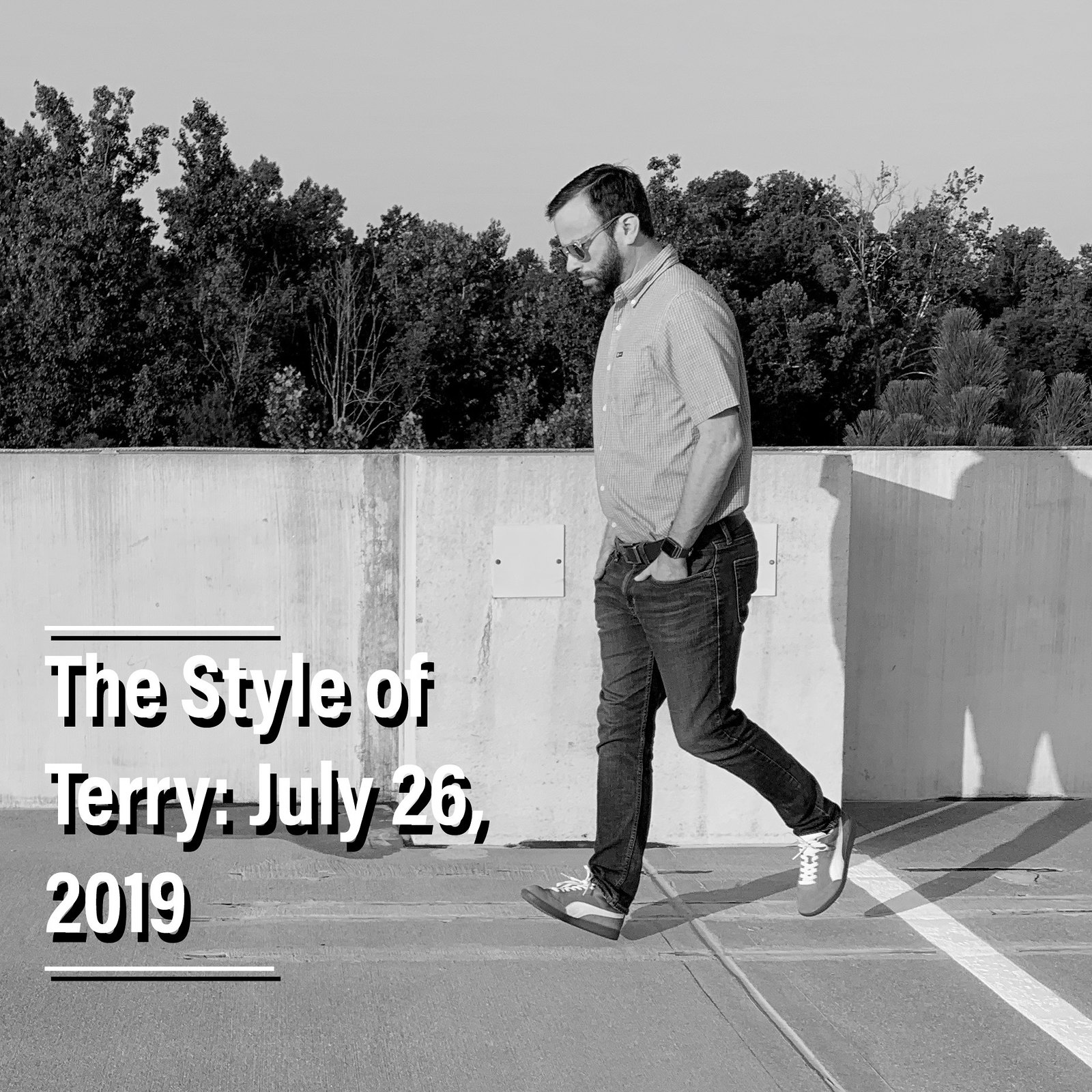 The Style of Terry: 7.26.19