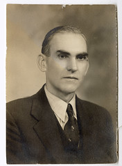 William Atkinson Shepard Senior