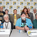 Comic-Con in the 1990s: San Diego Comic-Con 2019