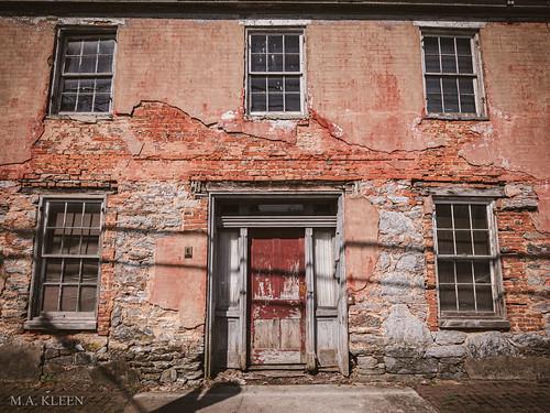 1796 Boone Store
