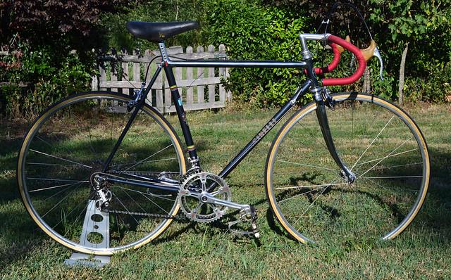 Cinelli Super Corsa 1978