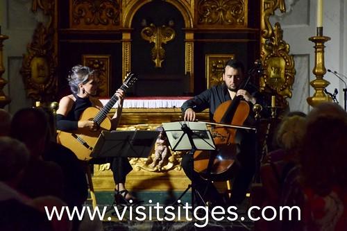 Mediterranean Guitar Festival Sitges