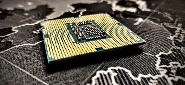 INTEL Xeon E3-1230V2 3.30GHZ