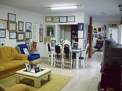 Casa de Chico Xavier - Uberaba (MG)
