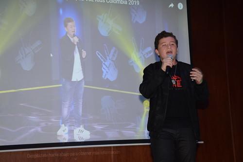 Julio 17 de 2019 / Festival de talentos UDES 2019