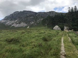 Approaching Arkle | by malky_c