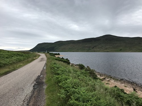 Loch Loyal | by malky_c