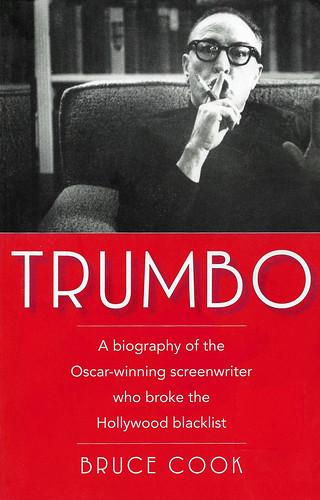 Bruce Cook, Trumbo