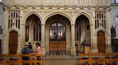 2019.02313a Magdalen College Chapel, Oxford