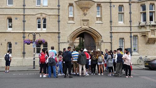 2019.02240a Balliol College, Broad Street, Oxford