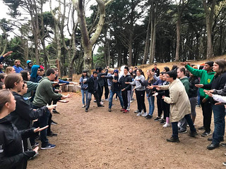 BIOT2019_Berkeley_S2_RopesCourse_4 | by NSLCatUCB