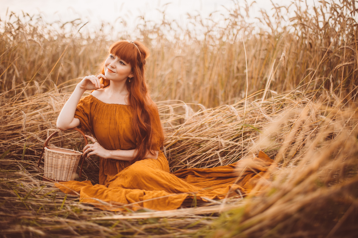 golden wheat field-9