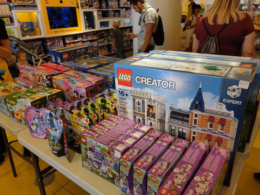 LEGO Retiring Soon 2019 | Read more here: www thebrickfan co
