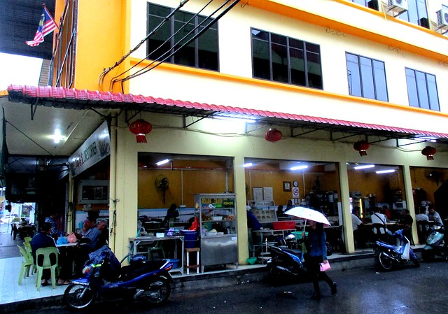Ling's Corner