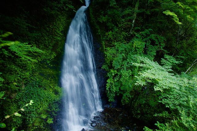 IWA waterfall