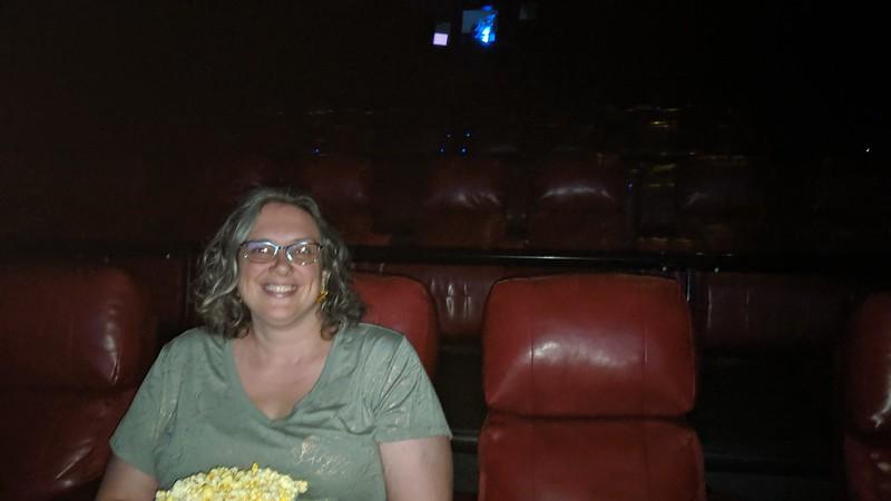 Marcus O'Fallon Cinema, O'Fallon, IL