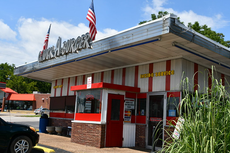 Chuck-A-Burger