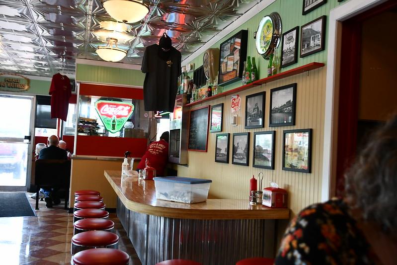 Chuck-A-Burger, St Louis, MO