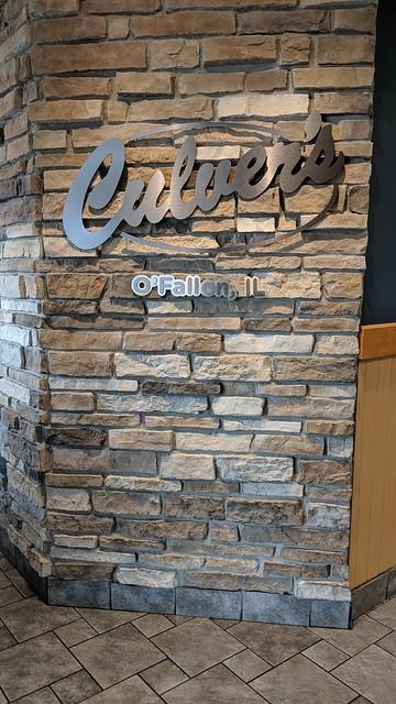 Culver's, O'Fallon, IL