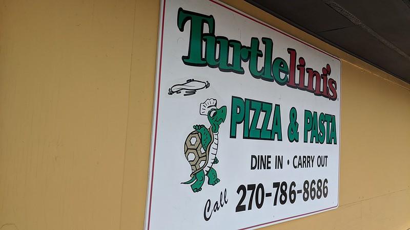 Turtlelini's Pizza and Pasta