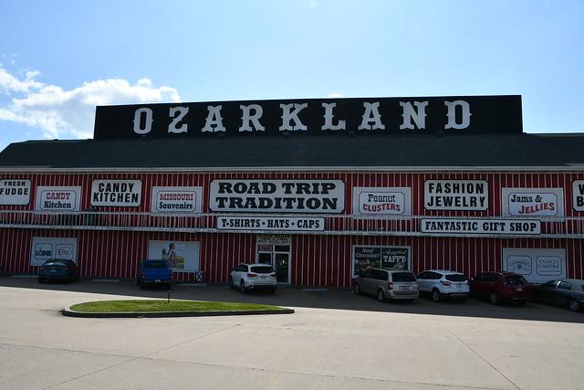 Ozarkland, Kingdom City, MO