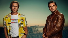 Once Upon a Time in Hollywood 2019 Movie