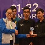 Runner Up 5