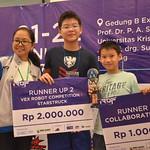 Runner Up 2 - VRC