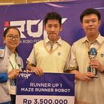 Runner Up 1
