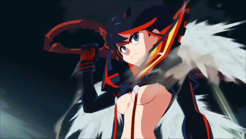 Kill La Kill IF Guide