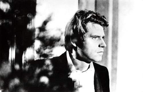 Dieter Geissler in Bezeten - Het gat in de muur (1969)
