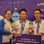 Runner Up 2