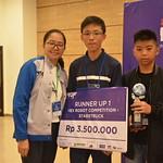 Runner Up 1 - VRC