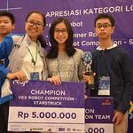 Champion VRC