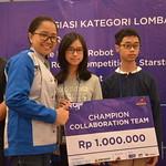 Champion Collaboration Team