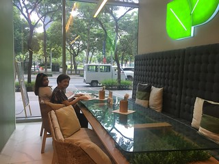 Nomi Cafe, BGC | by beingjellybeans